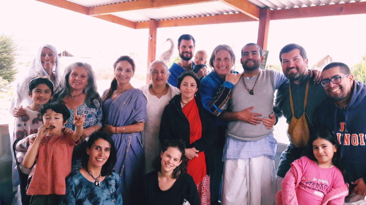 Estudios Bhakti Kavi en la cuarentena para alimentar la espiritualidad