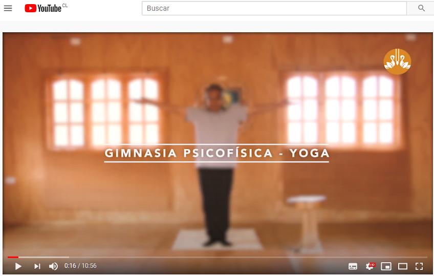 Congregación Sarasvat Gaudiya ahora en Youtube