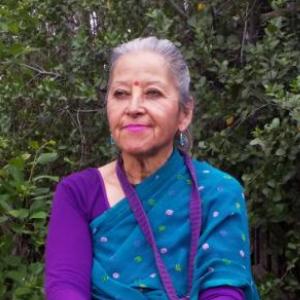 Kishori Dham Devi Dasi