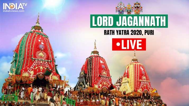 """Ratha Yatra 2020: """"¡Estamos de fiesta!"""""""