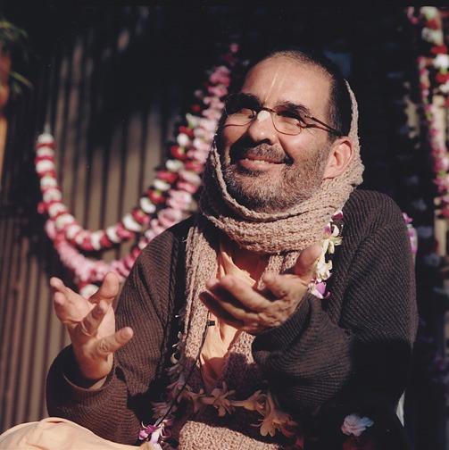 Srila B.V. Tripurari Swami