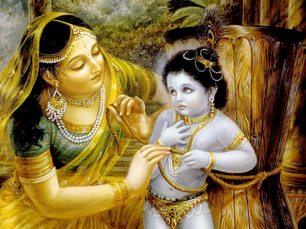 Comienza el mes de Kartika de adoración al Señor Damodar