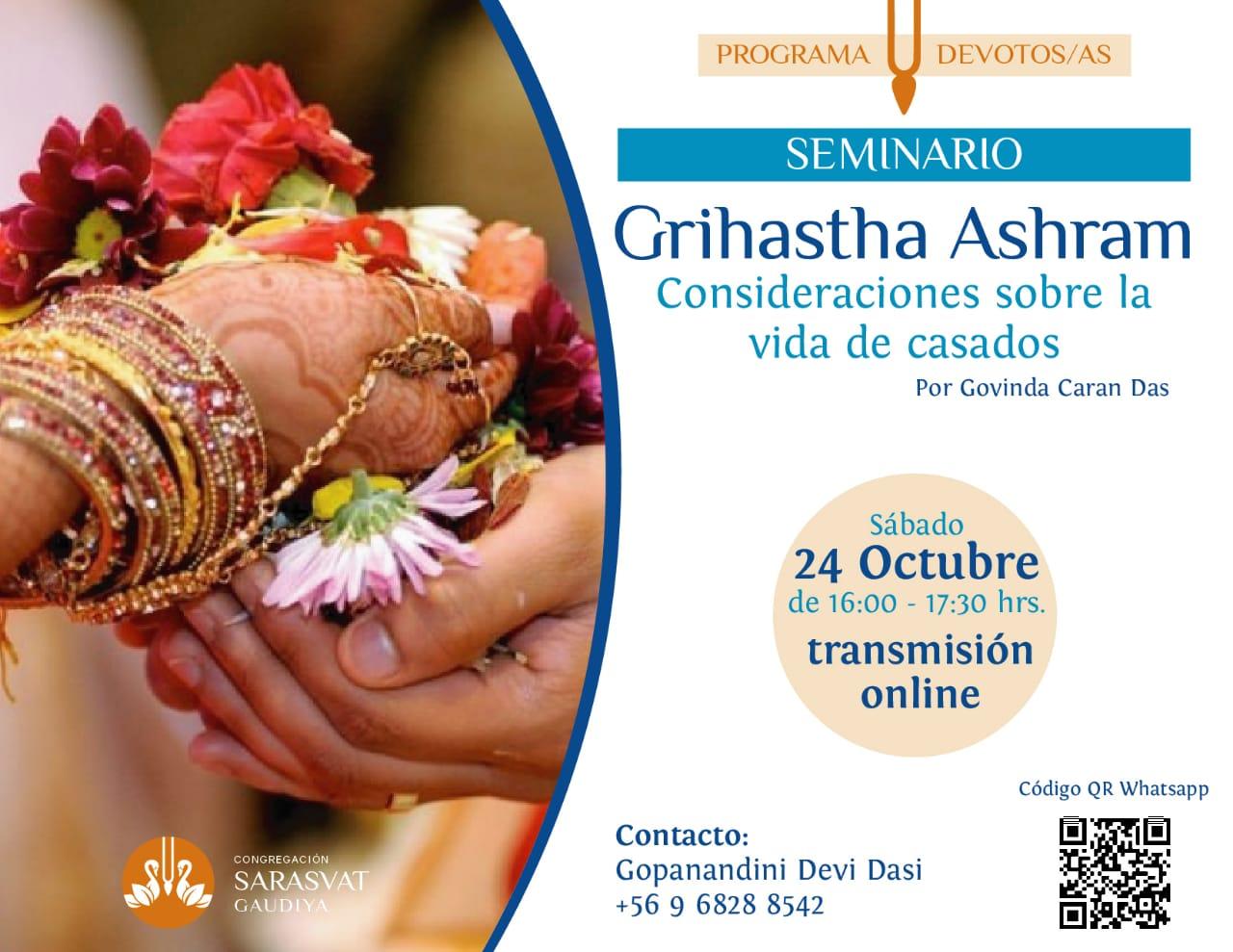 Grihastha Ashram