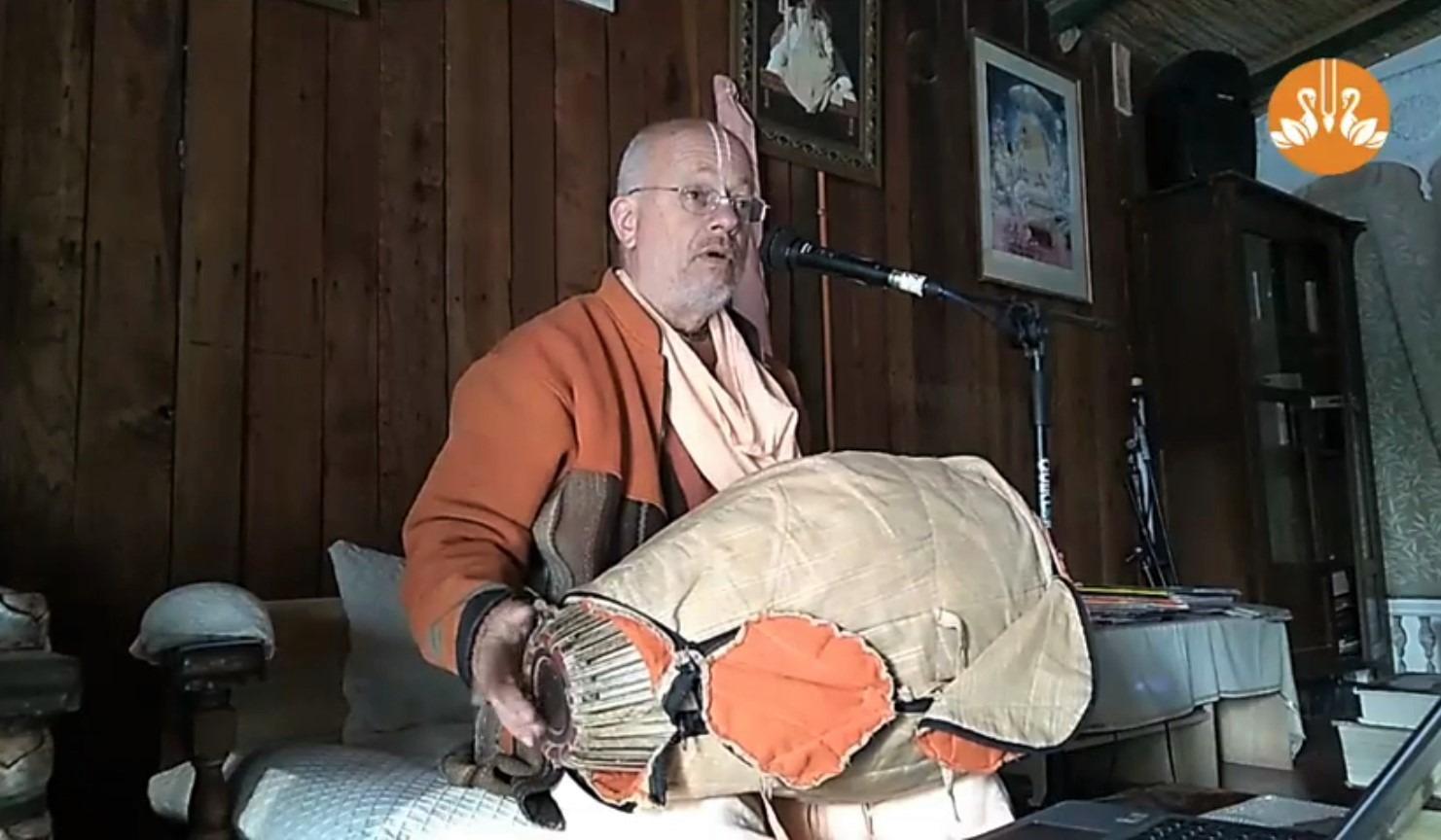 Canto de Sri Rama