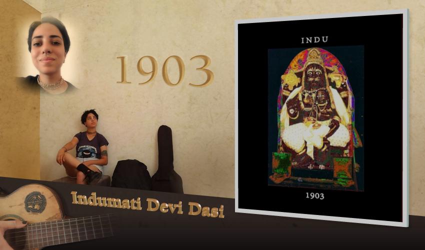 """Entrevista a Indumati Devi Dasi: """"Encontrar un nuevo sentido a mi vida"""""""
